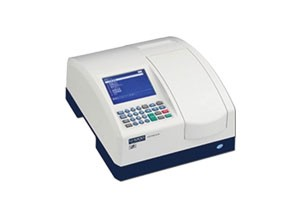 Analysis of DNA by by U-5100 UV/VIS Spectrophotometer