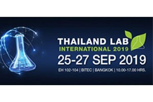 Upcoming Event - Thailand Lab 2019