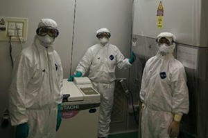 Techcomp team have been doing everything they can to assist with the Coronavirus crisis