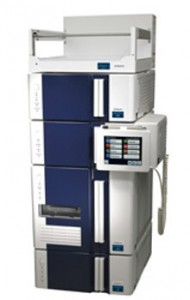 Chromaster, High Performance Liquid Chromatograph