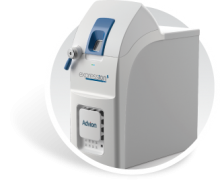 Expression CMS Compact Mass Spectrometer
