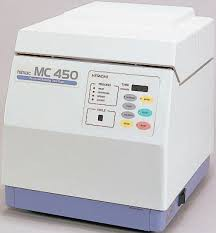 MC450 Blood Cell Washing