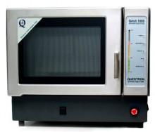 QAsh 1800 Microwave Ashing System