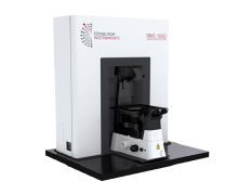 Edinburgh Instrument RMS1000 Raman Microscope
