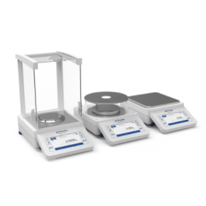Analytical and Precision Balances , Series 520 PT
