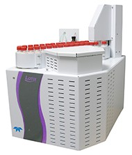 Lotix Automated High Temperature Combustion TOC Analyzer