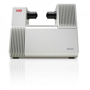 FTIR Laboratory Spectrometer MB3000