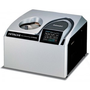 CS150NX Tabletop Micro Ultracentrifuge