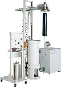 CC40 Large Scale Continuous Flow Ultracentrifuge
