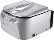 CT6 Series Tabletop Centrifuge