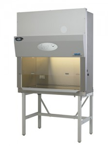 LabGard 437 Class II Biological Safety Cabinet