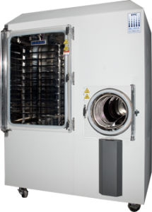 Epic® Series Freeze Dryers
