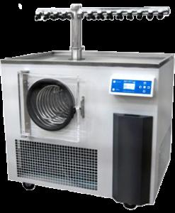 Console Manifold Freeze Dryers