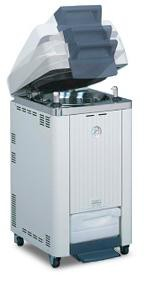 SX Series Autoclaves
