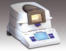 PREMIUM & MASTER Series 330 XM Moisture Analyzers